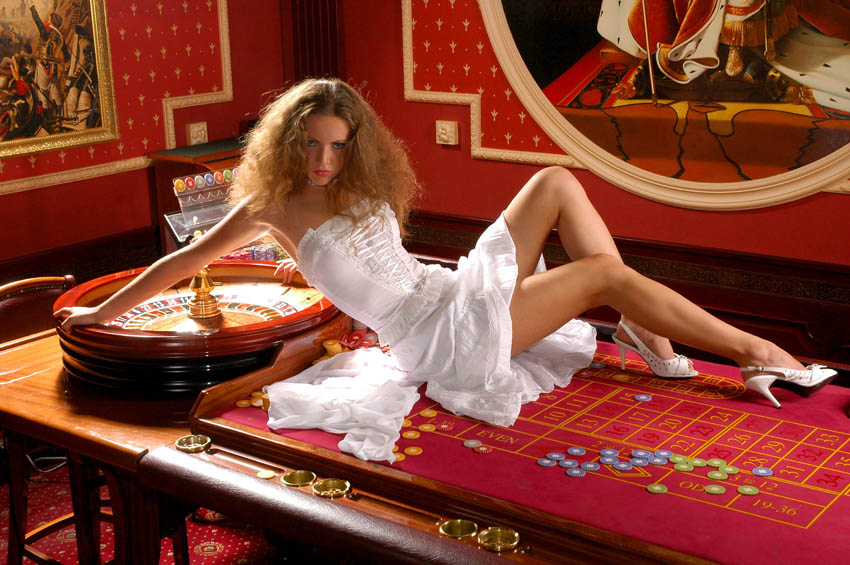 Casino Entertainment For Women